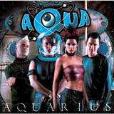 Cd Aqua - Aquarius (2000)