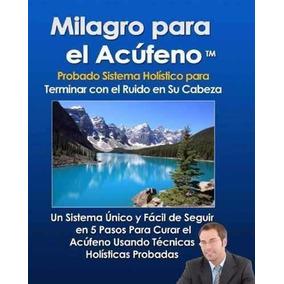 Libro Digital Ori Milagro Para El Acufeno Thomas Coleman
