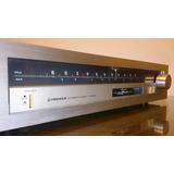 Sintonizador Tuner Pioneer Tx-408 Precio Original 2.500