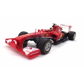 Carrinho Controle Remoto Ferrari Formula 1