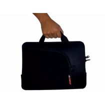 Capa Case P/ Notebook Asus 17.3 Polegadas Com Bolso E Brinde