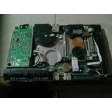 Playstation 2 Para Repuesto O Reparar Lente Dañado