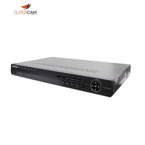 Dvr Nvr Ip 16 Canales Hd Dlux Hikvision Ds-7216hghi-shse