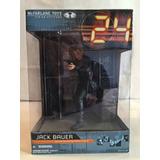 Jack Bauer Serie 24 Primera Edicion Mcfarlane Toys Deluxe