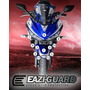 Antichip Film De Proteccion Eazi-guard Yamaha Yzf-r3 Dm