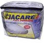 Capa Cobertura Para Carros Jacaré Forrada 100% Impermeável G