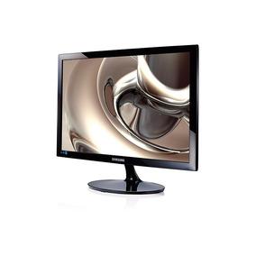 Monitor Led Samsung 19 Pulgadas Hd Modelo Sd300ny