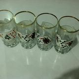 Vasos Para Whisky De Colección (cuatripack)