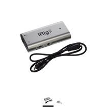 Irig Ua - Interface Para Android