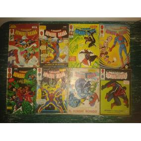 Spiderman 22 Especiales Editorial Novedades
