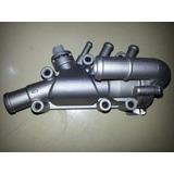 Termostato Completo Aluminio Fiesta Power Max Move 05/13