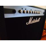 Amplificador 100wats /marshall Mg 101fx