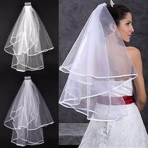 Velo Novia-tul-mantilla -accesories Bridal