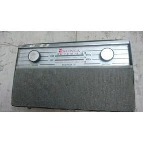 Rádio Sonia Antigo