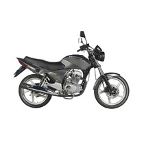 Yumbo Calle Gs 200 Iii Led Delcar Motos