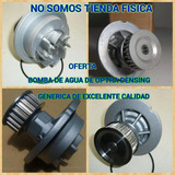 Bomba De Agua De Optra Densing 96499089 . Oferta