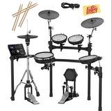 Roland Td-25k V-drums Juego De Batería Electrónica