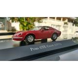 Miniatura Puma Gte Coupé 1973 Carros Inesquecíveis