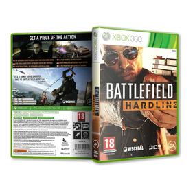 Patchs Lt 3.0 Battlefield: Hardline Dublado