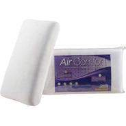 Almohada Suavestar Air Comfort 70x40 Espuma Viscoelastica