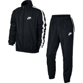 Conjunto Pants Nike Negro Hombre 100% Originales
