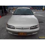 Mazda 626 (matsuri) Luz De Cruce Izquierda 93-98