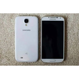 Galaxy S4 Gt-i9505 - Branco 4g 16gb
