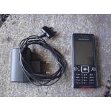Celular Sony Antigo