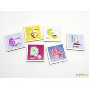 Promoção Brinquedo De Aprender O Alfabeto Com Peças Criativa
