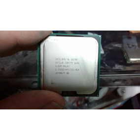 Intel Core 2 Quad, 2.33ghz, 4mb, Fsb 1333, Envío Gratis!!!