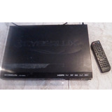 Dvd Reproductor Cyberlux Kareoke Hdmi
