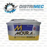 Bateria Moura 12x75 M28kd Chevrolet Silverado