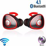 Fone Ouvido Bluetooth Honcam Wireless Sem Fio Airpods