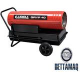 Calefactor Portatil Gamma Gasoil Cañon Calefaccion Gryp40