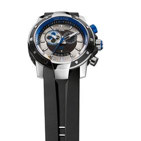Relógio Masculino Technomarine Wt30240a Preto