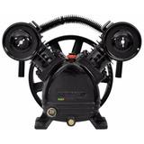 Unidade Compressora Cabeçote De Ar 6 A 10 Pés Ucmv6 Motomil