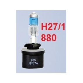 Kit 10 Lampada H27 880 Superbranca 5000k 27w - Atacado