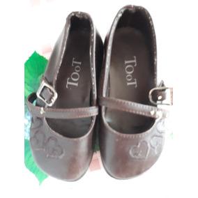 Zapatos Guillerminas Niña Toot