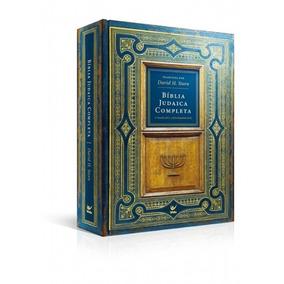 Bíblia Judaica Completa - Capa Dura Autor(es): David Stern
