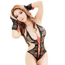 Sexy Lenceria-baby Doll-lenceria Erotica Y Atrevida Stripper