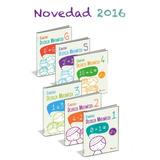 Libro Destrezas Matematica De 1ero A 6to Grado Santillana