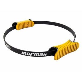 Arco Anel Flexível Pilates Fitness Circle Mormaii