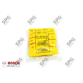 Portacarbon Para Marcha Pick Up D21 Bosch 004336246