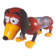 Juguete Toy Story Figura Perro Slinky Dog 22x11x43cm Toy