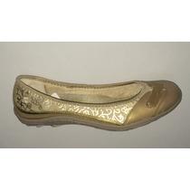Zapatilla Skechers Dama 21839 Gld