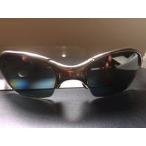 Óculos Oakley Romeo 2.0 Polished Titanium