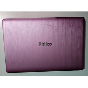 Notebook Philco 14l Com Defeito #862