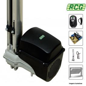 Motor Rcg Bv Taurus Soft 1/5hp Portão Eletrônico Basculante