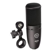 Micrófono Akg P120 Para Estudio