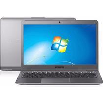 Notebook Ultrabook Samsung Série 5 Intel I5 4gb 16 Gb Ssd